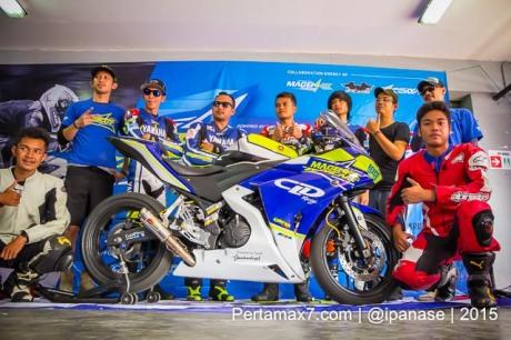 Yamaha Sunday Race seri 2 Sentul Pertamax7.com_-4