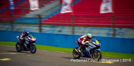 Yamaha Sunday Race seri 2 Sentul Pertamax7.com_