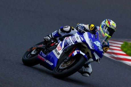 Aksi Yamaha R25 Latihan Bebas ARRC 3 di Suzuka Japan Targetkan Juara berteknologi Blue Core 03 Pertamax7.com