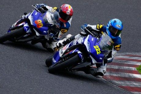 Aksi Yamaha R25 Latihan Bebas ARRC 3 di Suzuka Japan Targetkan Juara berteknologi Blue Core 04 Pertamax7.com
