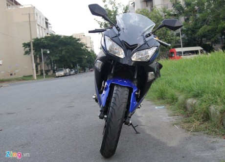 Kengo R350 Motor Jiplakan Kawasaki Ninja 250 FI dari Tiongkok, jian mirip bingit 03 Pertamax7.com