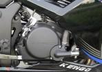 Kengo R350 Motor Jiplakan Kawasaki Ninja 250 FI dari Tiongkok, jian mirip bingit 05 Pertamax7.com