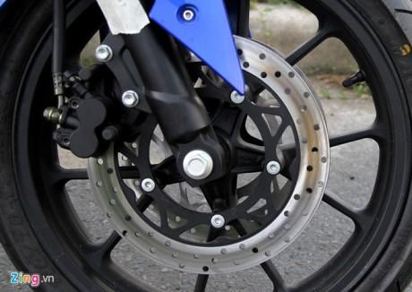 Kengo R350 Motor Jiplakan Kawasaki Ninja 250 FI dari Tiongkok, jian mirip bingit 08 Pertamax7.com