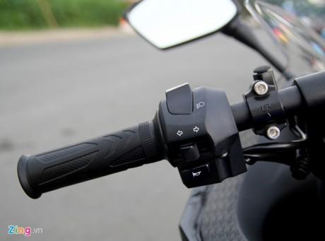Kengo R350 Motor Jiplakan Kawasaki Ninja 250 FI dari Tiongkok, jian mirip bingit 13 Pertamax7.com