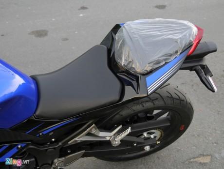 Kengo R350 Motor Jiplakan Kawasaki Ninja 250 FI dari Tiongkok, jian mirip bingit 14 Pertamax7.com