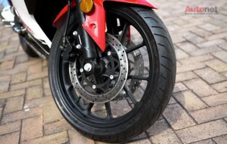 Kengo R350 Motor Jiplakan Kawasaki Ninja 250 FI dari Tiongkok, jian mirip bingit 17 Pertamax7.com