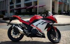 Kengo R350 Motor Jiplakan Kawasaki Ninja 250 FI dari Tiongkok, jian mirip bingit 18 Pertamax7.com