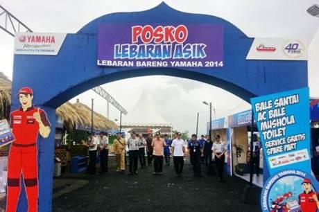 Pos Jaga Yamaha 2014 (2)