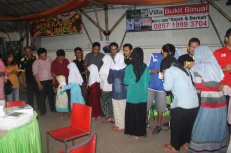 Proton Persona Club sempurnakan ibadah puasa dengan menggelar makan sahur bersama anak yatim 05 pertamax7.com