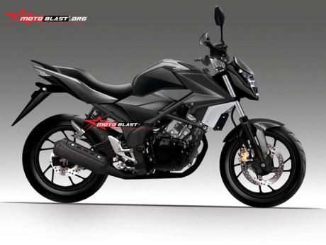 Rendering Wujud Honda CB150R facelift 2015 01 pertamax7.com