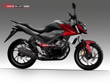 Rendering Wujud Honda CB150R facelift 2015 02 pertamax7.com