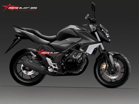 Rendering Wujud Honda CB150R facelift 2015 03 pertamax7.com