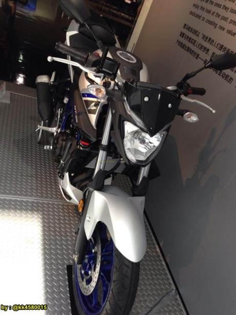 Sebanyak 200 Unit Yamaha MT-25 buatan Indonesia Sudah Sampai di Japan 00 pertamax7.com