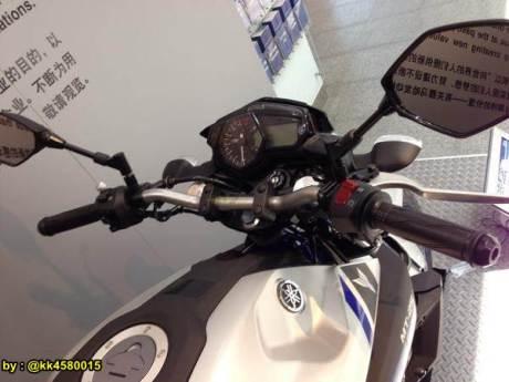 Sebanyak 200 Unit Yamaha MT-25 buatan Indonesia Sudah Sampai di Japan 03 pertamax7.com