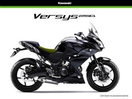sinyalement kawasaki versys 250 pertamax7.com IMOS 2015
