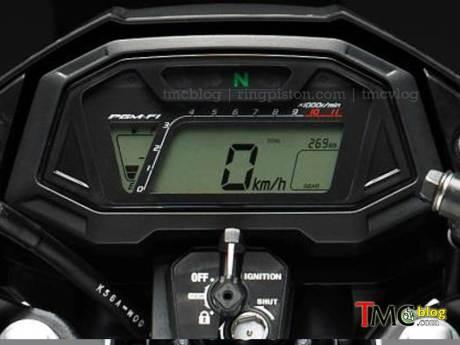 speedometer honda sonic 150R lokal terbaru pertamax7.com
