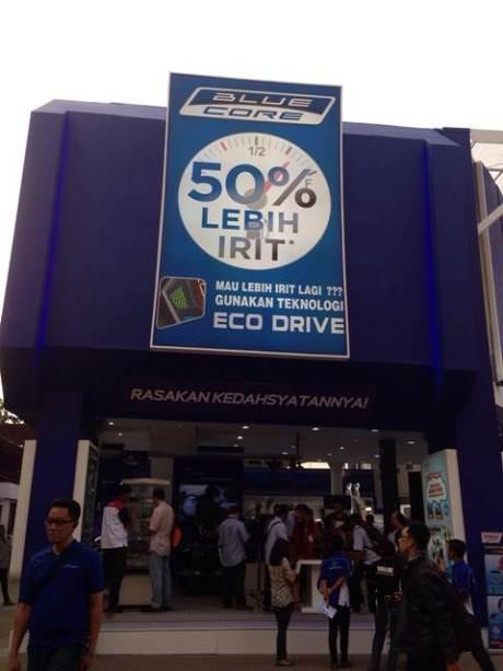 Yamaha Jakarta Fair 2015 (30)