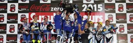 Yamaha R1 Juara Suzuka 8 Hours 2015 Setelah 19 Tahun Puasa gelar 01 Pertamax7.com