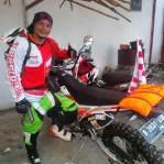 7 Explorer Gas Pol Viar Cross-X Series dari medang sampai Aceh 14 pertamax7.com