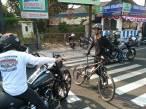 Aksi Pemberani Goweser hadang Mogeh di Jogja supaya tidak terobos lampu merah 20 pertamax7.com