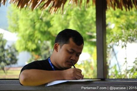 Astra Honda Motor Ajak Fun Camp Ramadhan Bersama Blogger- ESQ Masak Bersama sampai belajar Batik.. Seru pertamax7.com_-10