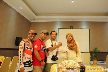 Astra Honda Motor Ajak Fun Camp Ramadhan Bersama Blogger- ESQ Masak Bersama sampai belajar Batik.. Seru pertamax7.com_-12