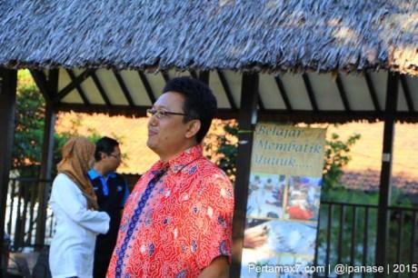 Astra Honda Motor Ajak Fun Camp Ramadhan Bersama Blogger- ESQ Masak Bersama sampai belajar Batik.. Seru pertamax7.com_-3