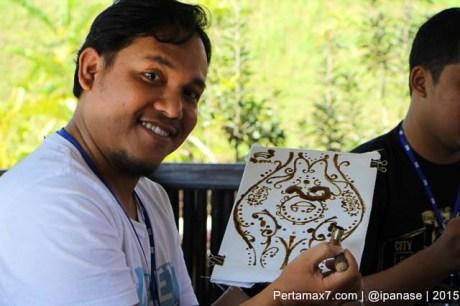 Astra Honda Motor Ajak Fun Camp Ramadhan Bersama Blogger- ESQ Masak Bersama sampai belajar Batik.. Seru pertamax7.com_-8