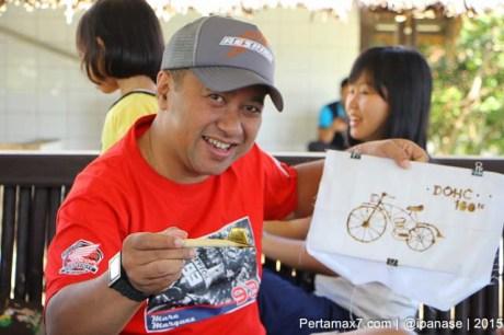 Astra Honda Motor Ajak Fun Camp Ramadhan Bersama Blogger- ESQ Masak Bersama sampai belajar Batik.. Seru pertamax7.com_-9