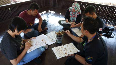 astra honda motor fun camp ramadhan bersama bloger di bogor 16 Pertamax7.com