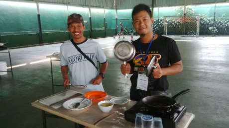 astra honda motor fun camp ramadhan bersama bloger di bogor 17 Pertamax7.com