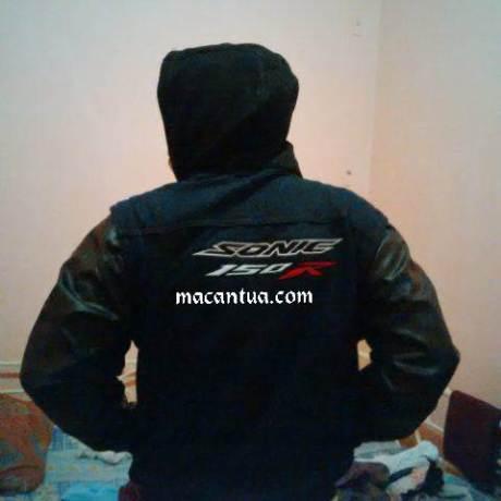 Beli Honda Sonic 150R bulan agustus sampai oktober 2015 berhadiah jaket ekslusif 04 Pertamax7.com
