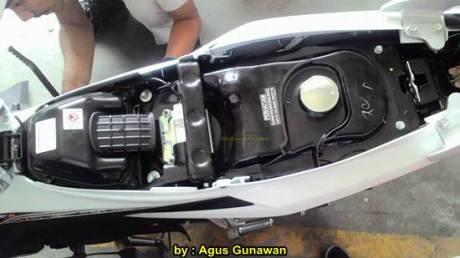 Biyuh, Sudah Ada Honda Sonic 150R yang diboyong Konsumen 01 pertamax7.com