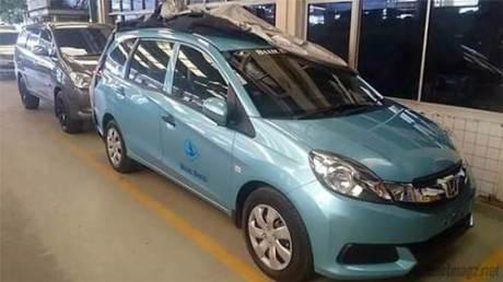 Blue Bird Pilih Honda Mobilio Jadi Armada Taksi kalahkan Toyota Avanza 04 pertamax7.com