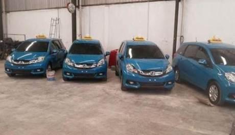 Blue Bird Pilih Honda Mobilio Jadi Armada Taksi kalahkan Toyota Avanza 05 pertamax7.com