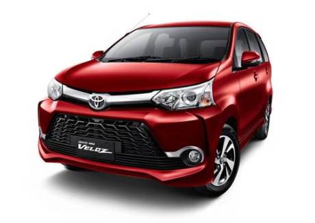 Fitur Toyota Grand New veloz 02 pertamax7.com