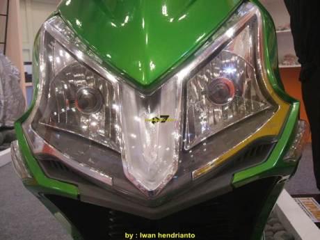 Foto Gallery Motor Listrik Viar 01 pertamax7.com