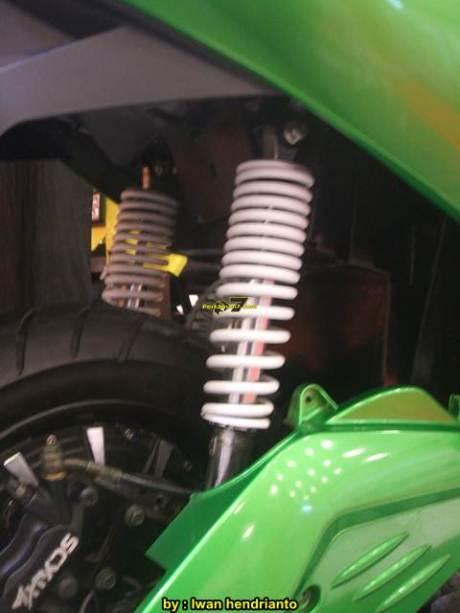 Foto Gallery Motor Listrik Viar 04 pertamax7.com