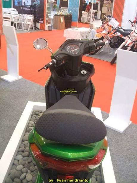 Foto Gallery Motor Listrik Viar 06 pertamax7.com