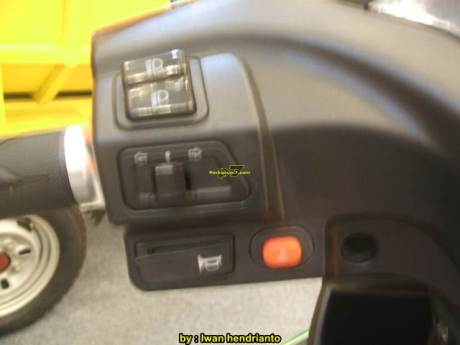 Foto Gallery Motor Listrik Viar 08 pertamax7.com