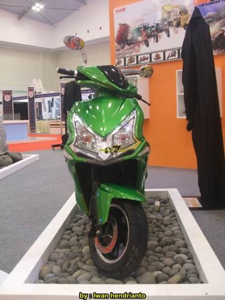 Foto Gallery Motor Listrik Viar 13 pertamax7.com