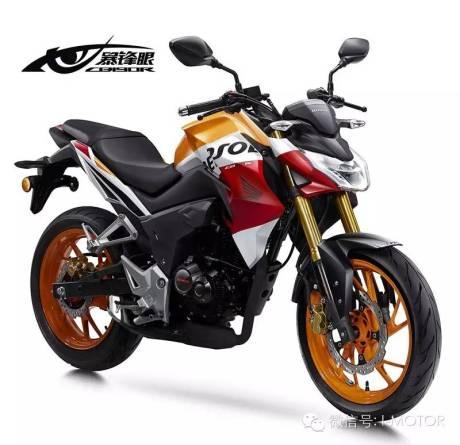 Foto Honda CB190R Tiongkok dan Spesifikasinya 01 Pertamax7.com