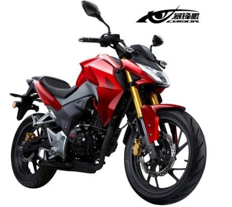 Foto Honda CB190R Tiongkok dan Spesifikasinya 04 Pertamax7.com