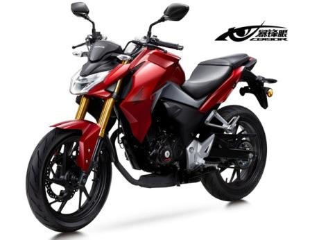 Foto Honda CB190R Tiongkok dan Spesifikasinya 05 Pertamax7.com