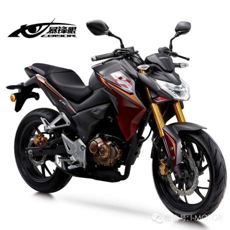 Foto Honda CB190R Tiongkok dan Spesifikasinya 15 Pertamax7.com