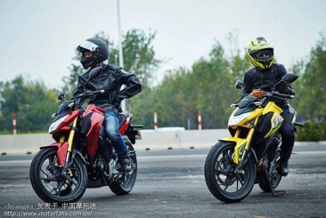 Foto Honda CB190R Tiongkok dan Spesifikasinya 20 Pertamax7.com