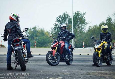 Foto Honda CB190R Tiongkok dan Spesifikasinya 25 Pertamax7.com