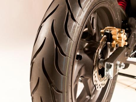Foto Honda CB190R Tiongkok dan Spesifikasinya 30 Pertamax7.com