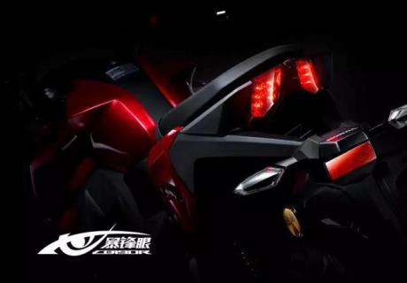 Foto Honda CB190R Tiongkok dan Spesifikasinya 31 Pertamax7.com