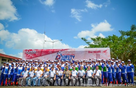 Galery Foto the 9 Astra Honda Safety Riding Competition 2015 pertamax7.com_-8